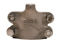 "DIXON RB29 2"" #316 SS BOSS CLAMP"