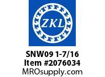 ZKL SNW09 1-7/16