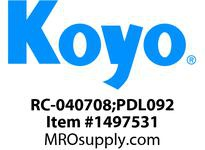 RC-040708;PDL092