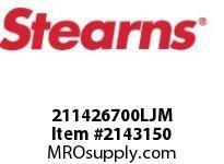 STEARNS 211426700LJM CTS-50 8046106