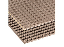 REXNORD LF5936-12AS16 LF5936-12 1AS-T16P LF5936 12 INCH WIDE MATTOP CHAIN WI