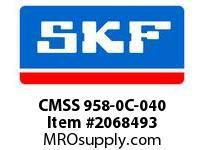 CMSS 958-0C-040