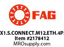 FAG FIS.X1.S.CONNECT.M12.ETH.4P.MC FIS product-misc