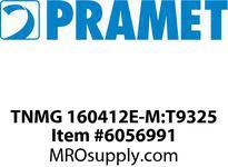 TNMG 160412E-M:T9325