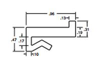 System Plast VG-JL081-188-20 VG-JL081-188-20