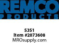 REMCO 5351 Vikan Misc Handle Flexible Rod- Stainless Steel Handl