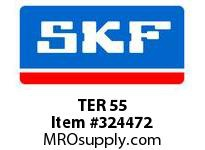 SKF-Bearing TER 55