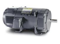 Baldor D5025P 25HP 1750/2300RPM DC 287-8AT DPFG F1