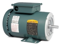 CUHL3519 1HP, 1725RPM, 1PH, 60HZ, 56C, 3524L, TEFC, F3, N