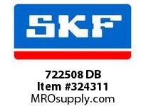 SKF-Bearing 722508 DB