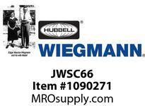 WIEGMANN JWSC66 NIPPLEWWSWIVELREGULAR6