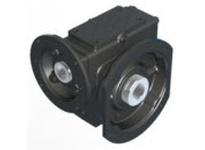WINSMITH E17MSFS4116WBT E17MSFS 7.5 DL 56C 1.00 WORM GEAR REDUCER