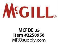 McGill MCFDE 35