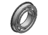 NTN 6201NRZZ Extra Small/Small Ball Bearing