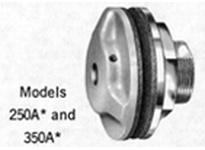 Morse 466001 350A-2 TL 3/4 FB