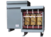 HPS H1EM225PB00 HMT 3PH 225kVA 600-208 CU Energy Efficient Harmonic Mitigation Distribution Transformer