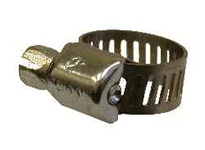 MRO 350020SS 7/8-1-3/4 ALL 316 SS CLAMP