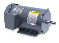 M3611T-57 3HP, 1450RPM, 3PH, 50HZ, 182T, 3630M, TEFC, F1
