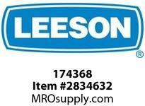 Leeson 174368 Profinet - Standard I/O :