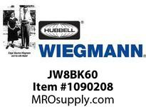 WIEGMANN JW8BK60 FITTINGBARRIER KIT 8SQ