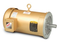 VEM3550T-5 1.5HP, 3500RPM, 3PH, 60HZ, 143TC, 3520M, TEFC