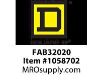 FAB32020