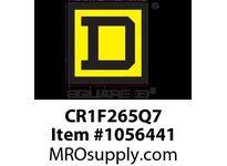 CR1F265Q7