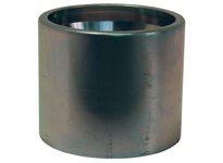 "DIXON CSC-T20-2 1-1/4"" CS Crimp Collar- new style For true ID smooth bore PTFE"