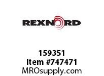 REXNORD 159351 26497 PKIT SN 500T SP