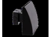 RAB WPLEDFC52/PCS2 LPACK WALLPACK 52W FULL CUTOFF COOL LED + 277V SWIVEL PC BNZ