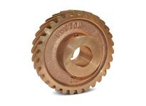 Boston Gear 18334 HB615L DIAMETRAL PITCH: 6 D.P TEETH: 15 DIRECTION: LEFT