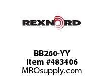 BB260-YY