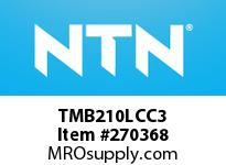NTN TMB210LCC3 MEDIUM SIZE BB(STD)D>80<=203.2