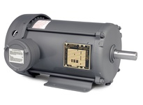 EM7034T-I 1.5//1HP, 1760//1460 75CRISERPM, 3PH, 60//5