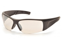 Pyramex SB6980D Matte Black Frame/Indoor/Outdoor Mirror Lens