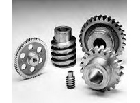 BOSTON 63521 CQ 1345 C. I. WORM GEAR