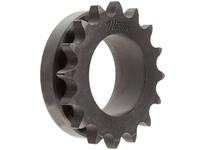 50H15H Roller Chain Sprocket MST Bushed for (H)