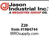 Jason Z20 MULTI