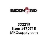 REXNORD 6768727 332219 500.CMR.ADPT 26.50 LD