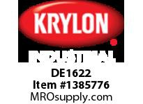 KRY DE1622 Engine Paint with Ceramic Chrysler Orange Dupli-Color 16oz. (6)