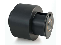 Zero Max TT3-BP TORQ-TENDER BUSHED W/ACT PIN