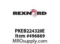PKEB224320E HOUSING PKE-B22432-0E 5811514
