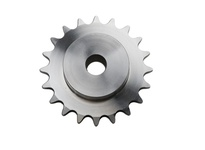 UST 06-1B25F 1/2 HT TEETH: 25 BORE: 1/2 INCH