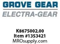 Grove-Gear K8675002.00 KBQ8675-190.00-L-M5