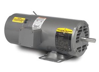 BALDOR BM3313T 10HP 1760RPM 3PH 60HZ 215T 3731M OPEN F1