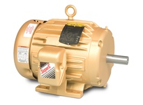 EM3586T 2HP, 3490RPM, 3PH, 60HZ, 145T, 0526M, TEFC, F1