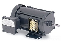 M7015 1//.75HP, 1750//1450RPM, 3PH, 60//50HZ, 182