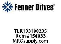 TLK133180235 TLK133 - 180 MM