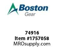 Boston Gear 74916 EN44121-G MIN FR/AUTDRN/GAGE 1/4