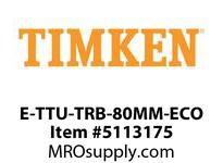 E-TTU-TRB-80MM-ECO